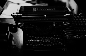 Writing from experience
