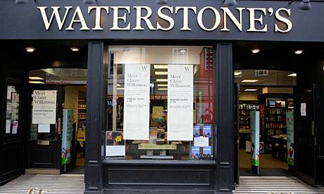 Resultado de imagen de Waterstones