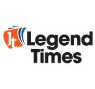 Legend Time Logo