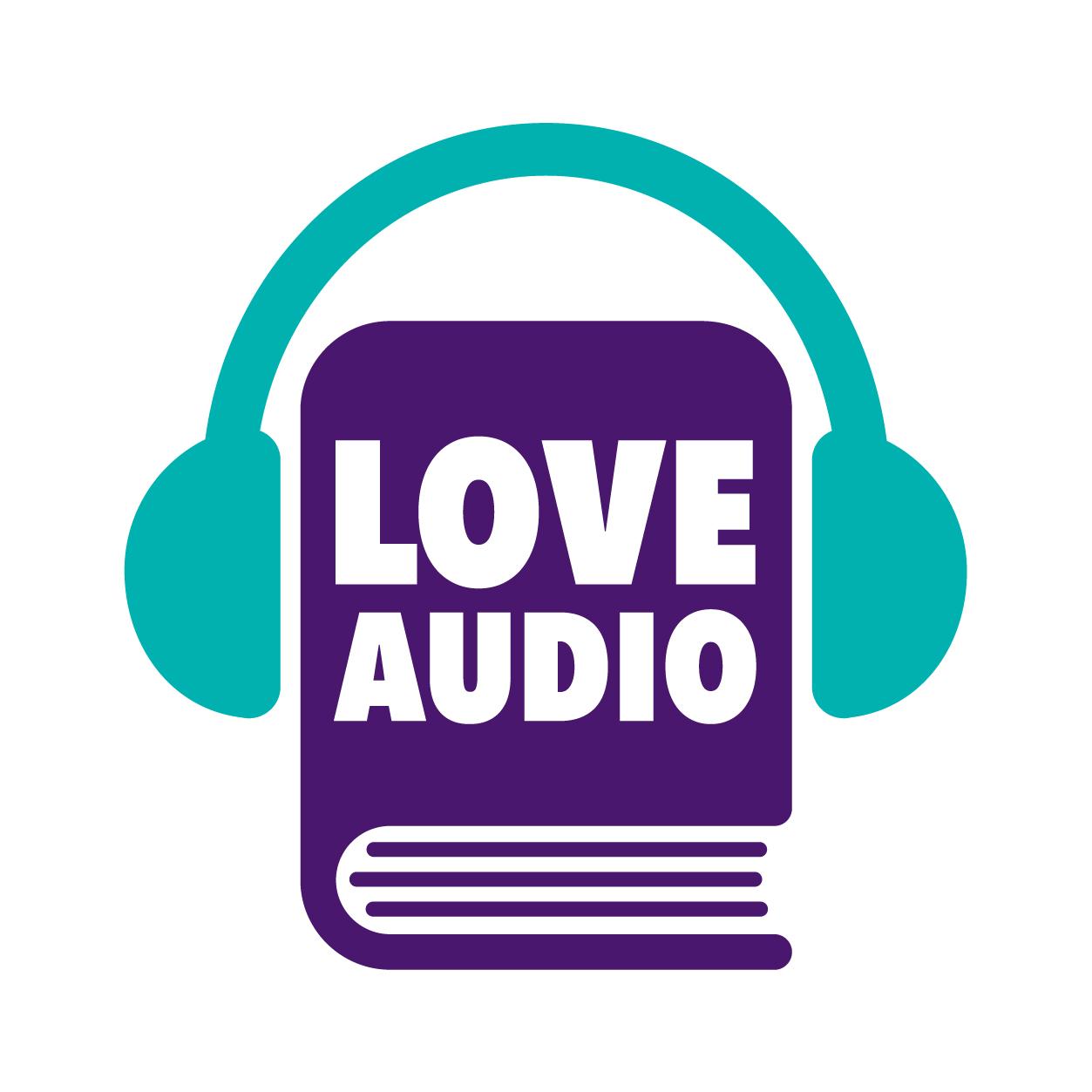 Love Audio logo