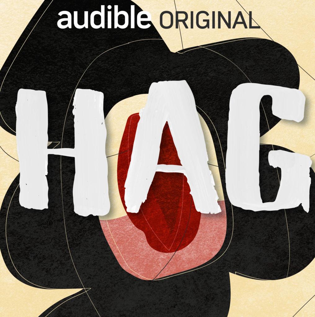 Hag podcast logo