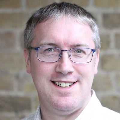 Ian Synge