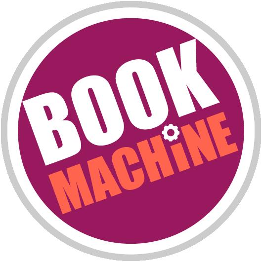 BookMachine